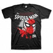 T-shirt, Spider-man XL