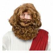 Jesus Perukset - One size