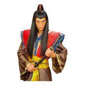 Samurai Peruk - One size