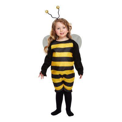 Bi Toddler Maskeraddräkt - One size