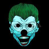 LED Mask Joker