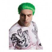 Suicide Squad Jokern Peruk - One size