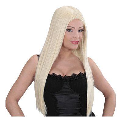 Charlene Blond Deluxe Peruk - One size