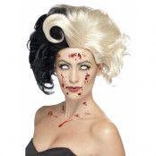 Evil Madame Peruk