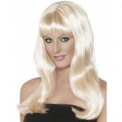 Mystique Peruk Blon