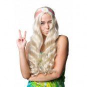 Peruk Hippie, dam