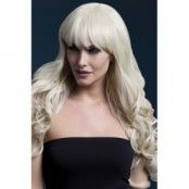 Peruk Isabelle - blond