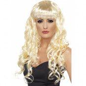 Siren Peruk Blond