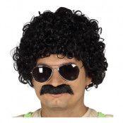 Borat Perukset