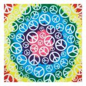 Bandana Peacemärke - One size