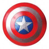 Captain America Civil War Sköld