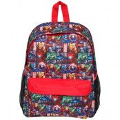 Marvel Avengers Ryggsäck