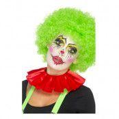 Clownkrage Röd