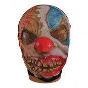 Elak Clown Hudmask - One size