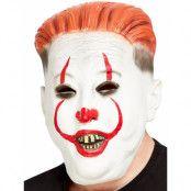 Kim Jong-un Inspirerad Cownmask i Latex