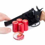 Ammunition  Revolver 100-skotts 2400