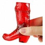 Cowboyboots Shotglas