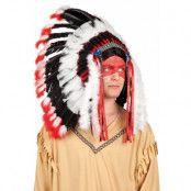 Indianskrud, Apache
