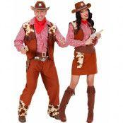 Parkostym - Rowdy Cowboy