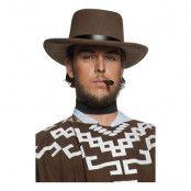 Vilda Västern Cowboyhatt - One size