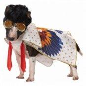 Elvis Hund Maskeraddräkt