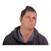 Elvis Greyland Film Mask - One size
