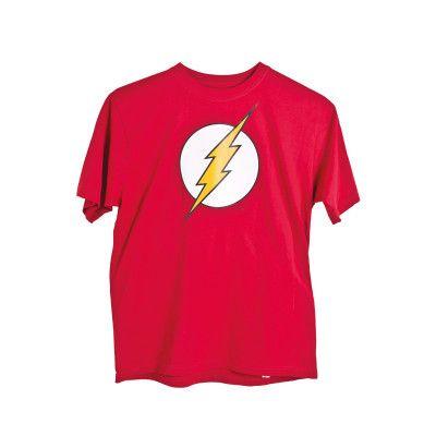 T-shirt, The Flash XL