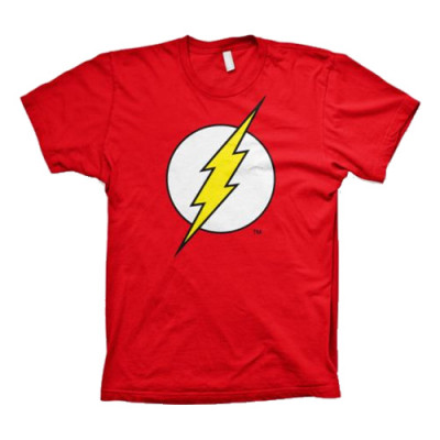 The Flash T-shirt - Small