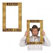 Fotoprops Fotoram Wanted - 1-pack