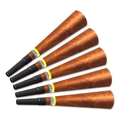 Partytutor Cigarrer - 100-pack