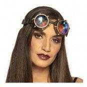 Spacepunk Glasögon - One size