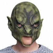 Mask  Orc grå