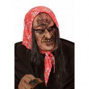 Mask  rutten zombie