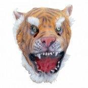 Tigermask i Gummi