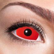 Scleralinser  Röda