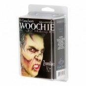 Woochie Zombie Sminkset