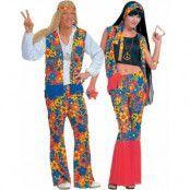 Parkostym - Cool Hippies