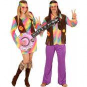 Parkostym - Rainbow Hippies