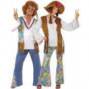 Parkostym - Woodstock Hippies