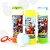 Iron Man såpbubblor - 60ml
