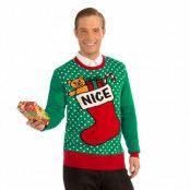 Jultröja  nice-XL