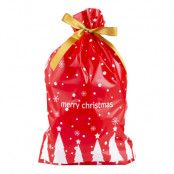 Presentpåsar Jul Stor - 15-pack Röda