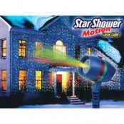 Star Shower Laserprojektor
