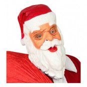 Tomte Latexmask - One size