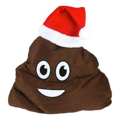 Tomteluva Emoji Poop - One size