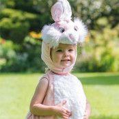 Kanin bebis maskeraddräkt
