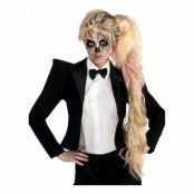 Lady Gaga Peruk (Sido Hästsvans)