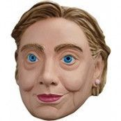 Hillary Clinton - Latexmask