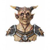 Krigarherre - Komplett Mask