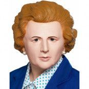 Margaret Thatcher / Järnladyn Inspirerad Latexmask